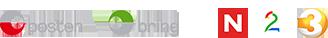 Skipsfartstjenester logoer