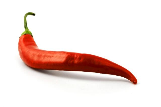 fakta om chili