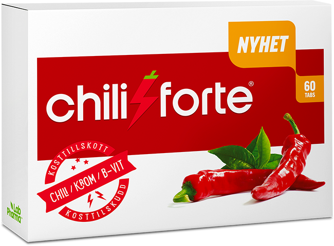 Chiliforte Product Image